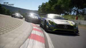 Michelin and Gran Turismo  partner up and it's kind of a big deal