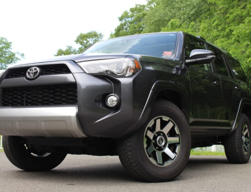 2018 4Runner conclusion: Life changes but I'll always love the 4Runner