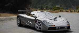 Let the sounds of this McLaren F1 LM wake you up