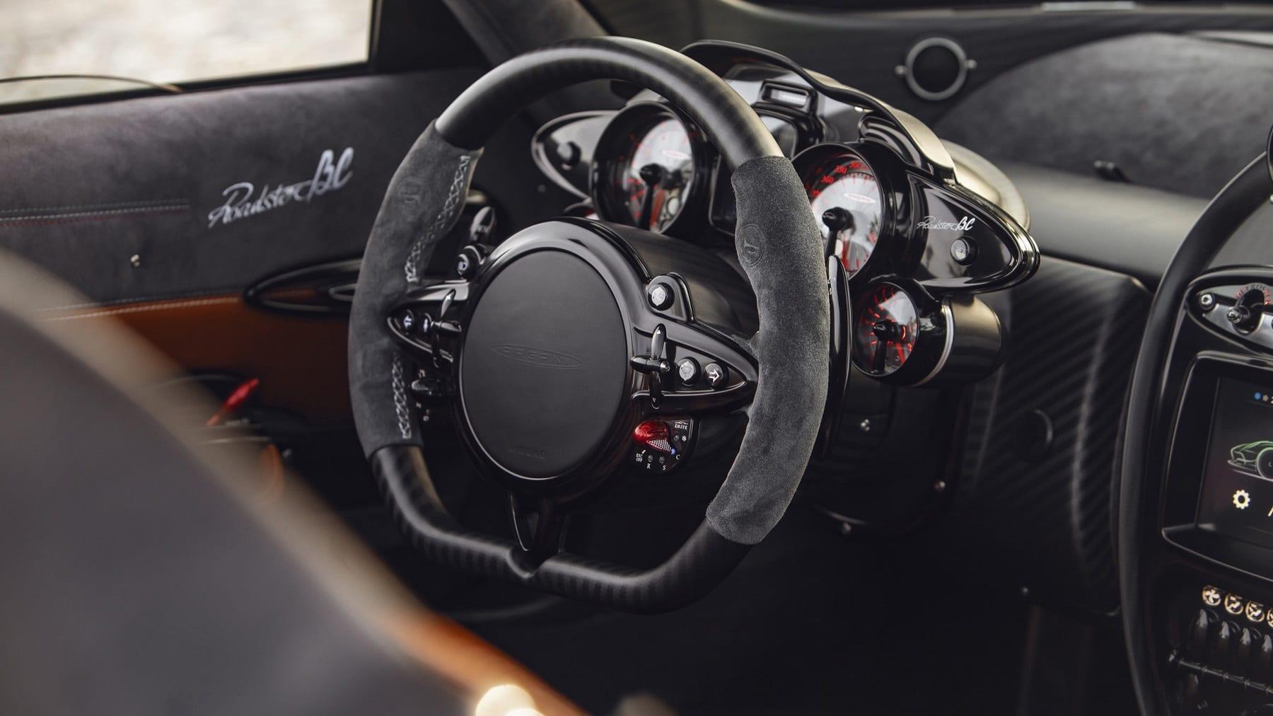 huayra roadster bc