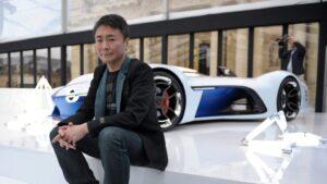 Hooniverse Asks: What do you want to ask Kazunori Yamauchi, creator of Gran Turismo?