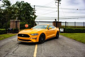 2019 Mustang GT 10-Speed Automatic: An Automatic No?
