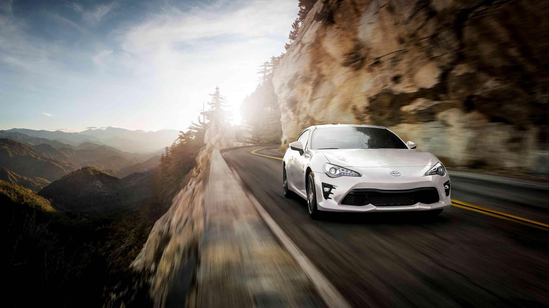 Toyota & Subaru Announce New Partnership