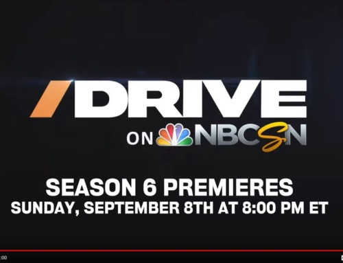 /DRIVE on NBCSN returns for its sixth season