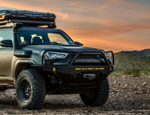 Do modifications increase the value of a Toyota 4Runner?