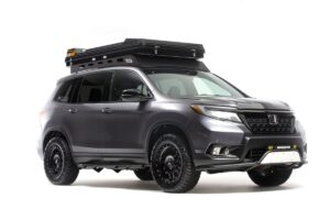 Hooniverse Asks: Can a CUV be a good off-roader? I'm about to find out