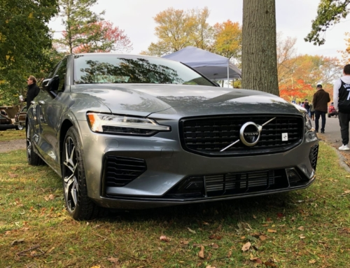 Quick Spin: 2020 Volvo S60 T8 Polestar Engineered