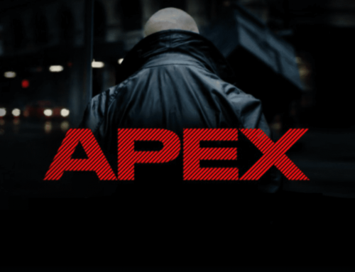 "Alex Roy's record run documentary ""Apex"" finally set for release"