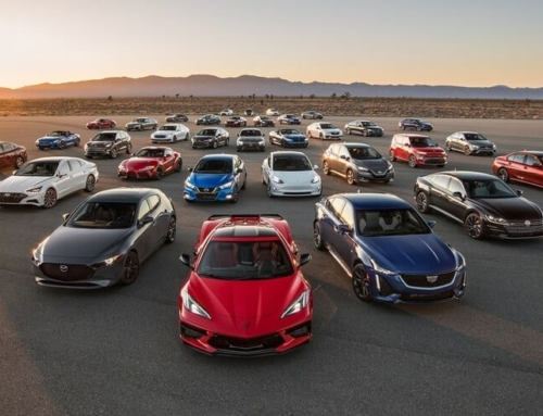 "Motor Trend's ""of the Year"" winners – did they choose wisely?"