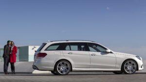 Classic Captions Contest: 2013 Mercedes-Benz E 300 BlueTec HYBRID Estate Edition