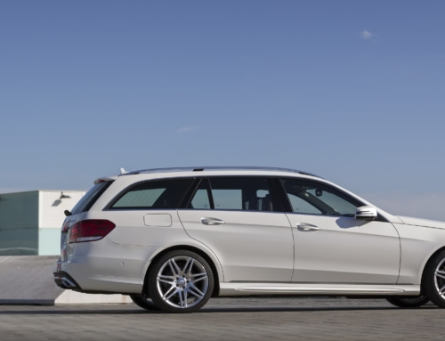 Classic Captions Contest: 2013 Mercedes-Benz E 300 BlueTec HYBRID Estate Edition