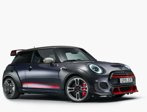 Maximum MINI: 2020 John Cooper Works GP arrives with 306 hp, serious hardware