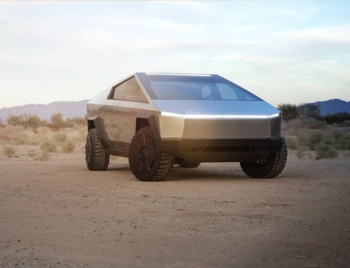 Tesla Cybertruck: Off-road capability predictions