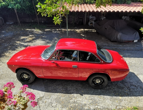 Should you buy this Alfa on Bring-A-Trailer?