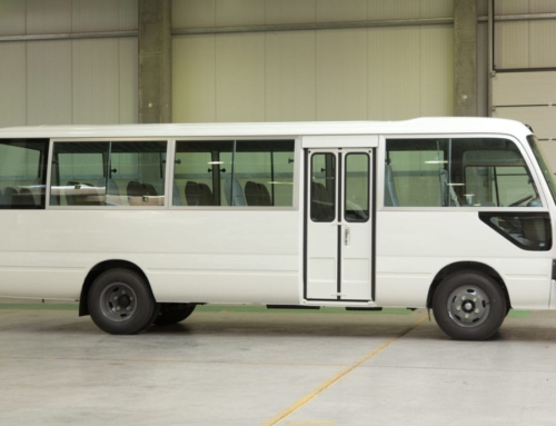 Search for a Family Camper: Why not buy a bus?