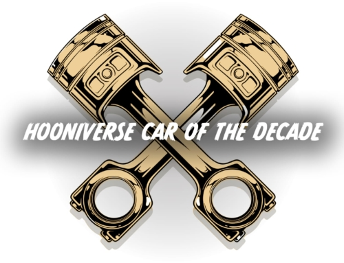 Your turn to vote for the Hooniverse Car of the Decade