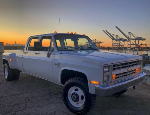 Always check the Inland Empire Craigslist posts for glorious trucks