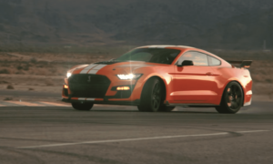 Jason Cammisa and Randy Pobst review the new Shelby GT500