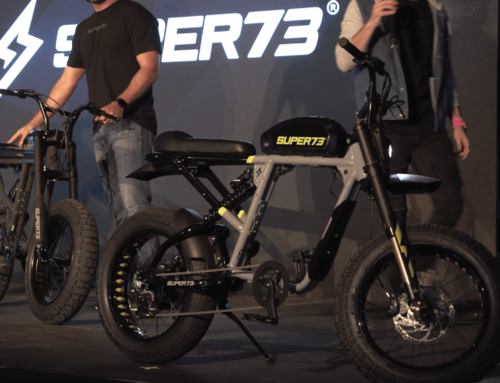 Super73 has some sweet new electric bikes