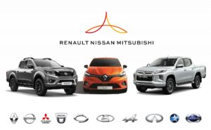 Hooniverse Asks: You're the new CEO of Renault-Nissan-Mitsubishi - what's your company car?