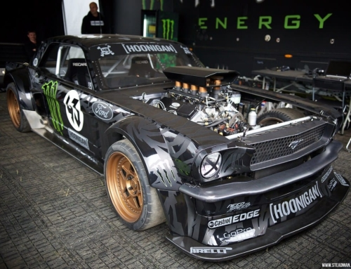 Last Call: The Hoonicorn is a genuine piece of art