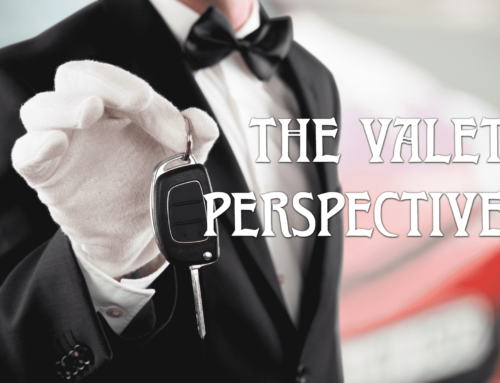 Valet Perspective: Seven Annoying Car Features