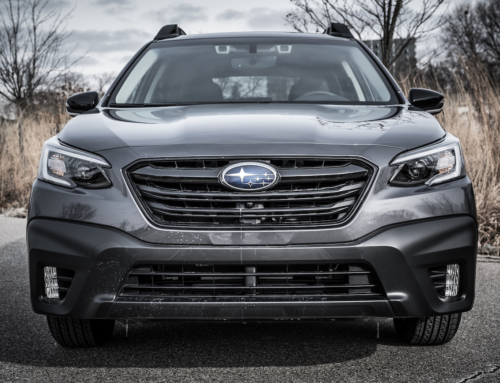 New Dog Hauler? 2020 Subaru Outback XT Onyx Review