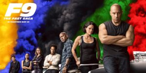 Last Call: Fast 9 has been delayed