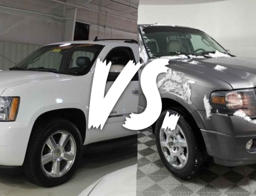 HELP: Ford Expedition EL or Chevrolet Suburban?