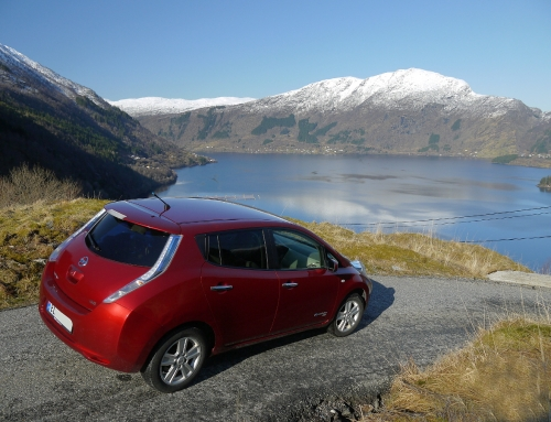 This is One Year in the Life of Used Nissan Leaf EV Ownership