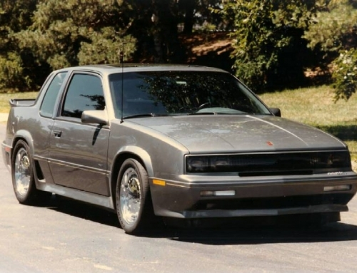 Oldsmobile's FE3-X Concepts were Unironically Cool