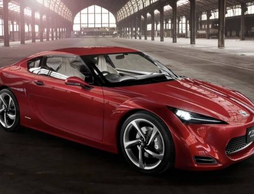 Last Call: Has the new Toyota 86 been confirmed?