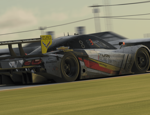 iRacing 12 Hours of Sebring Race Report: Our Best Race Yet