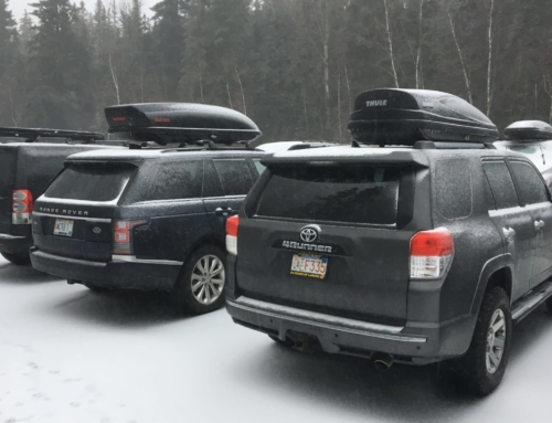 Quick guide to transporting your skis and snowboards safely