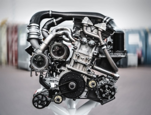 This is how Keoenigsegg's Tiny Friendly Giant engine makes 600 hp