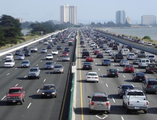 Post-Pandemic America will likely be a Good Place for Automobiles