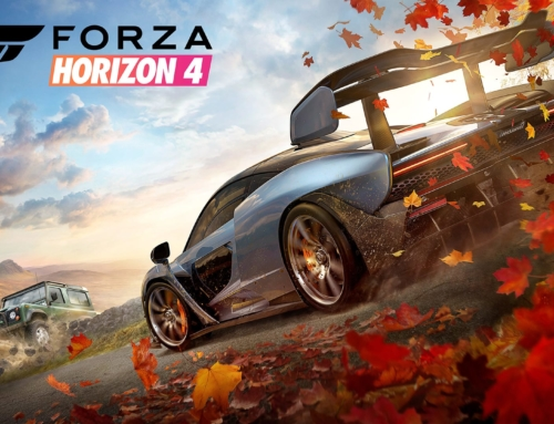 Forza Horizon 4: We've got some tips!