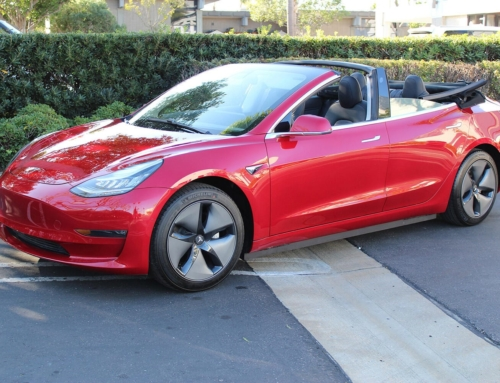 Last Call: Could Tesla Model 3 convertibles become a new norm?