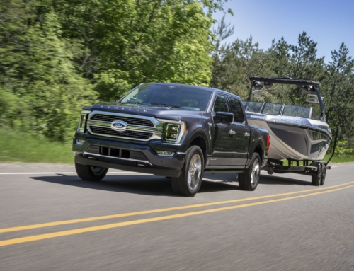 Video: This is the 2021 Ford F-150