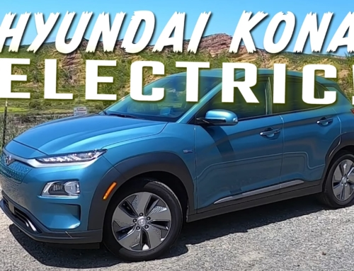 Hyundai Kona Electric: All the EV You Need?