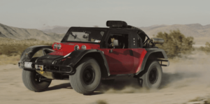 Want more Boot? Glickenhaus has a short film on its SCG Boot from Baja