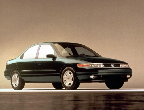 Lamest Classics: Disappointing Chinese Food and the Mercury Mystique