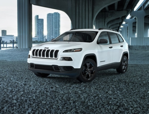 The Jeep Cherokee's squinty headlight design was a badly executed good idea