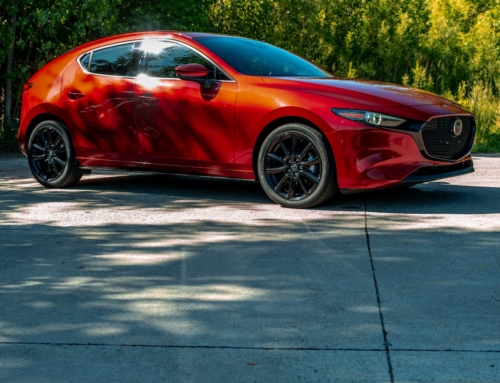 2020 Mazda3 – Reviewed