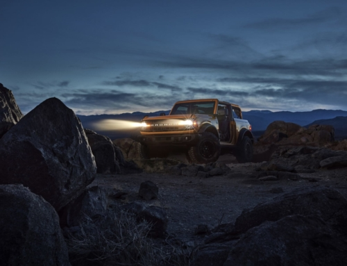 The Ford Bronco: Expectations vs reality
