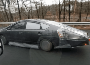 Last Call: The most aerodynamic Prius... in the world