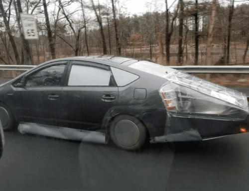 Last Call: The most aerodynamic Prius… in the world