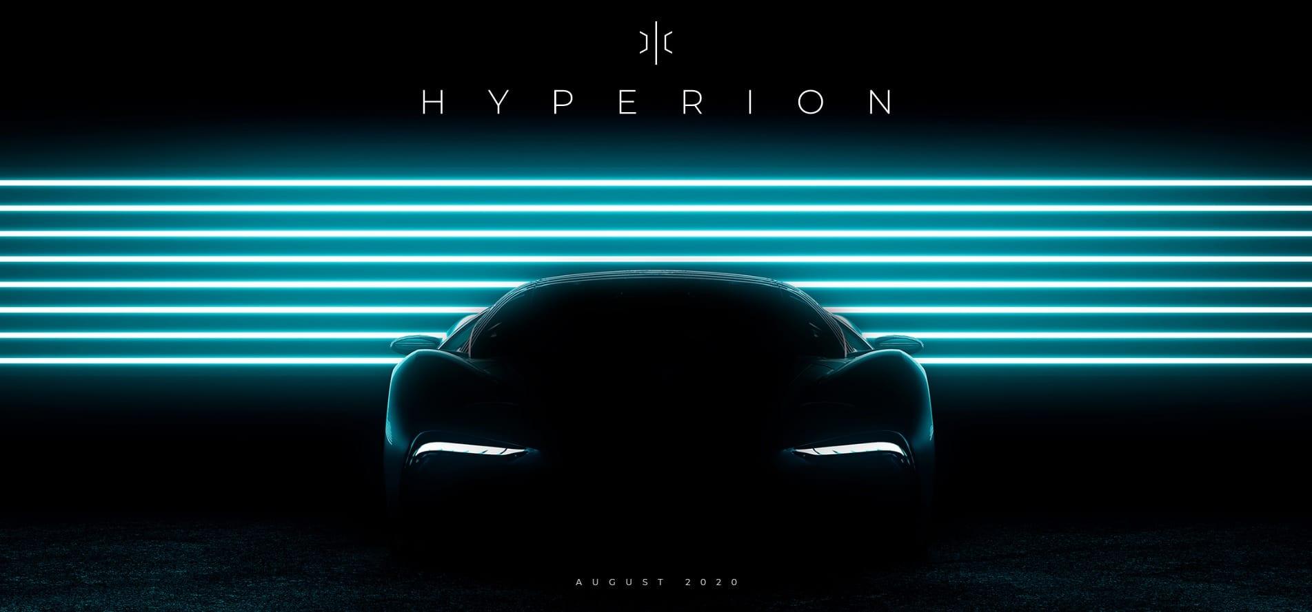 hyperion teaser