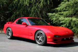 Last Call: I would snatch this RX-7 in a heartbeat if I could