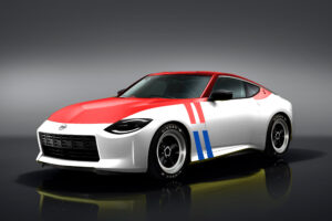 The Internet is already making some great Nissan Z Proto design upgrades